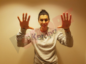 EXCLUSIV | Cum arată mâinile Denisei Dedu. Portarul a iubit matematica în şcoală şi a ajuns la un Campionat Mondial de senioare după numai 4 ani de handbal! Povestea handbalistei promovată de Mariana Târcă