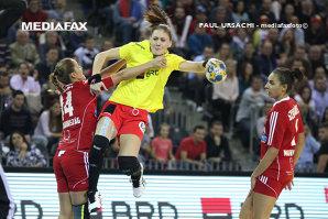 România - Ungaria, primul meci în grupele principale la Helsingborg. Ordinea jocurilor pentru echipa naţională în următoarele 5 zile
