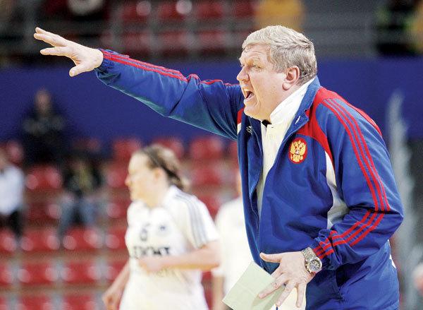 Surpriză uriaşă la Campionatul European: Rusia a plecat acasă! Final infernal în meciul cu Danemarca cu Trefilov în prim plan