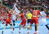 Norvegia s-a calificat în sferturile de finală la Campionatul Mondial de handbal masculin