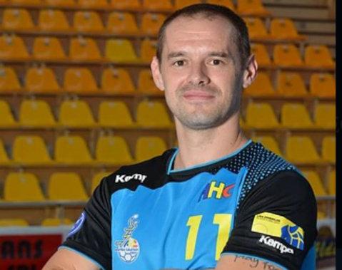 JUCĂTORUL etapei a 19-a în Liga Zimbrilor a fost dat de partida Dunărea Călăraşi – HC Dobrogea Sud Constanţa