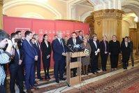 Imaginea articolului Tocmai a fost numit secretar de stat! Cine este tânărul de 33 de ani care intră în Guvernul Grindeanu