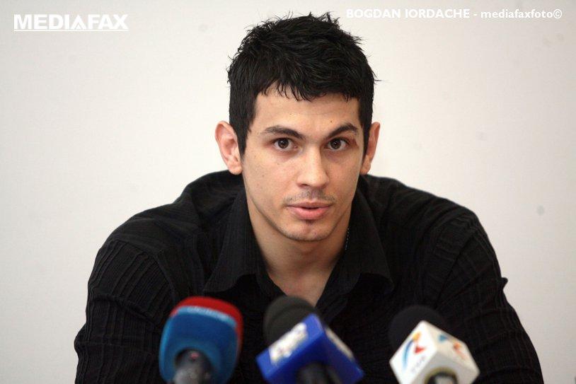 Jucătorul etapei a 23-a în Liga Zimbrilor a fost dat de partida Steaua – HC Dobrogea Sud Constanţa