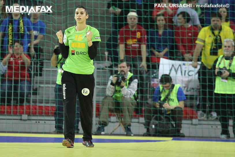 România s-a calificat la Campionatul Mondial de handbal feminin din Germania! Tragerea la sorţi a grupelor va avea pe loc pe 27 iunie, la Hamburg