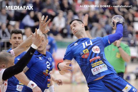 Constanţa, gata să atace din nou titlul în handbalul românesc! Cele cinci transferuri efectuate de HC Dobrogea Sud şi cum va arăta lotul pentru sezonul 2017-2018