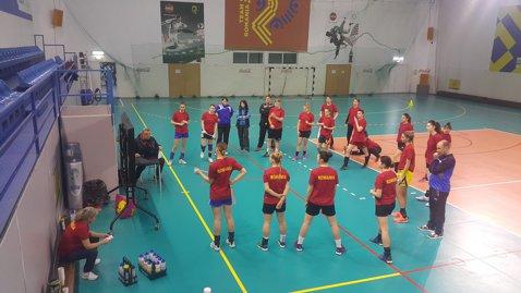Apel către handbalul românesc: Daţi o şansă şi tineretului! România atacă un Campionat European sub 19 ani cu o generaţie care nu a primit şanse aproape deloc la nivelul primei ligi