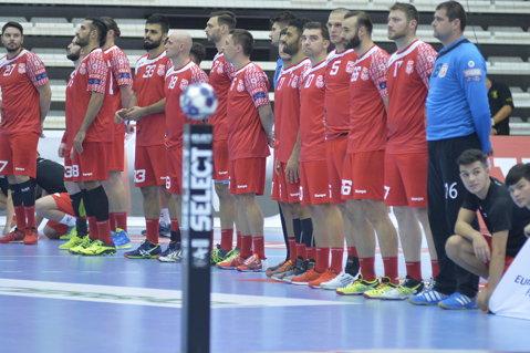 Dinamo a prins loc în grupele Ligii Campionilor la handbal masculin pentru al doilea an consecutiv. CSM Bucureşti va evolua în competiţia supremă doar cu fetele. Cum arată cele două tablouri la start
