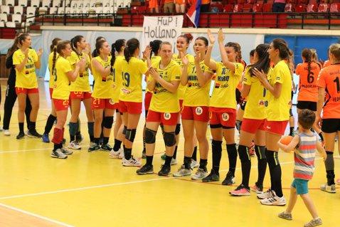 Naţionala de tineret a terminat neînvinsă la Trofeul Carpaţi. În ultimul joc, România a încheiat la egalitate cu Rusia, campioana mondială en-titre la această generaţie