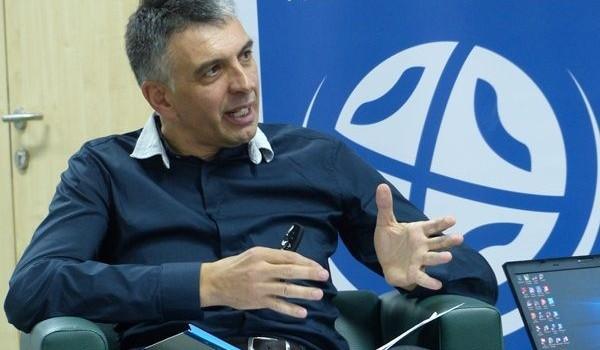 După 7 ani sub comanda lui Vlad Caba, HC Odorhei a intrat într-o nouă etapă, cea a sârbului Dragan Djukic. Lotul formaţiei harghitene pentru noul sezon