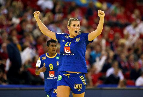 ANALIZĂ | Creşte sau nu valoarea campionatului feminin de handbal? Suma de bani pe care o încasează federaţia de pe urma transferurilor internaţionale şi câte din cele 22 de handbaliste de la Centrele Naţionale au fost licitate de cluburile din prima ligă