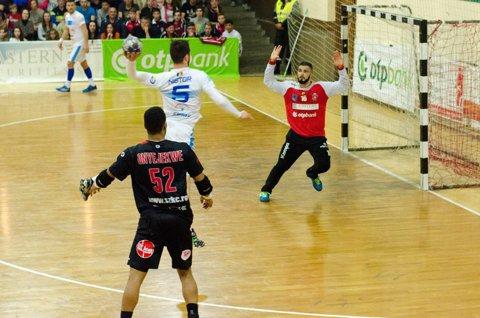 HC Odorhei a ieşit învingătoare dintr-un turneu amical cu HCDS Constanţa şi Steaua Bucureşti