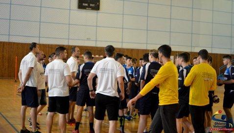 Valentin Ghionea şi-a făcut deja planuri şi pentru vacanţa de vară din 2018, să organizeze o nouă tabără de handbal pentru copii! Cu ce noutăţi vine internaţionalul român pentru anul următor