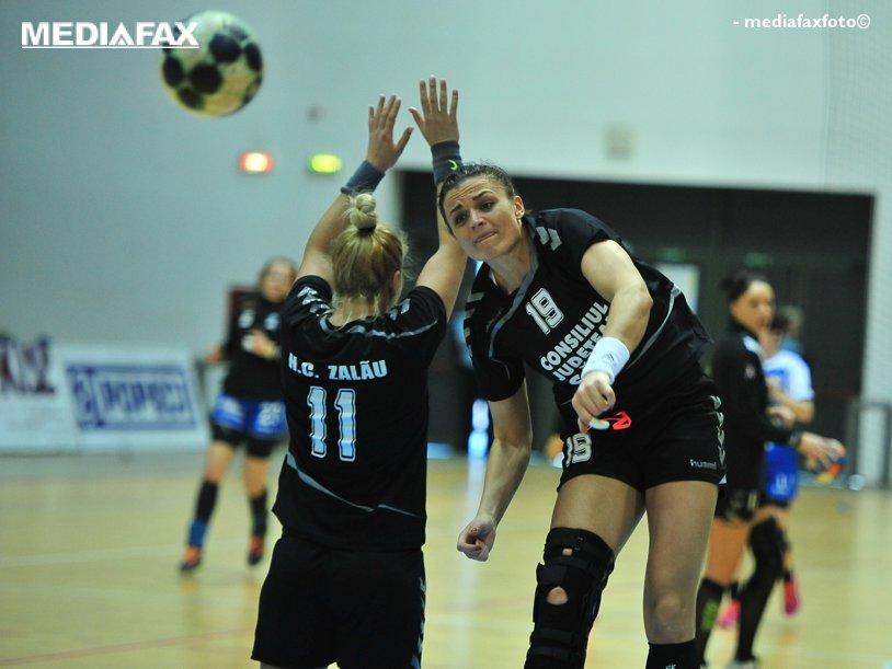 Cel mai bun meci al debutului de sezon în Liga Naţională de handbal feminin şi lacrimi în minutul 60: HC Zalău – Măgura Cisnădie 28-27. Cu probleme de lot, vicecampioana Dunărea Brăila a pierdut şi al doilea joc la un gol diferenţă