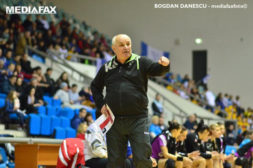 Weekend plin de meciuri în cupele europene. Cine are cele mai mari şanse pentru a însoţi SCM Craiova în turul 3 al Cupei EHF la feminin şi cine salvează onoarea handbalului masculin?