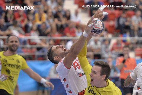 Dinamo a pierdut un alt meci în Liga Campionilor şi a ajuns la un procentaj al reuşitelor de numai 12,5% în ultimele 8 partide oficiale! Rândurile campioanei en-titre au început să se subţieze