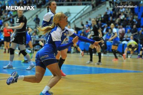 Cu ce echipe se bat HC Zalău şi SCM Craiova în grupele Cupei EHF. Clasamentul grupei principale a Ligii Campionilor din care va face parte CSM Bucureşti. Debutul va fi exploziv, cu Gyor pe teren propriu