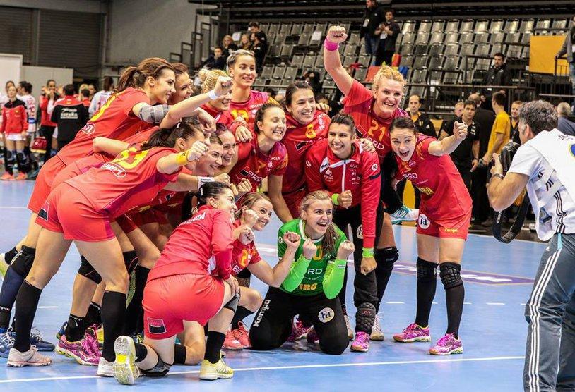 O noapte memorabilă: România a câştigat grupa de la Trier! Spania şi Franţa au terminat la egalitate în ultimul meci al zilei