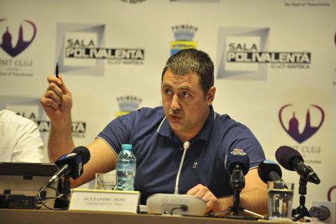 Dedu a anunţat ce se întâmplă cu naţionala de handbal, după eliminarea de la CM. Noul obiectiv setat şi situaţia lui Martin Ambros