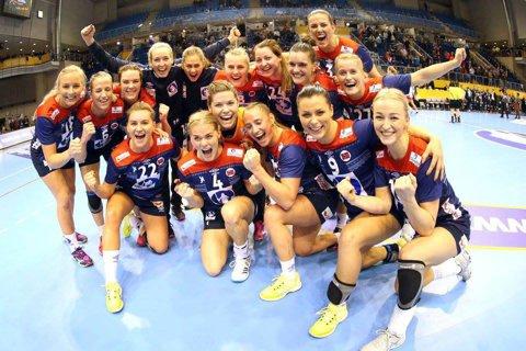 Handbal fabulos! Norvegia este prima finalistă a Campionatului Mondial, după ce a zdrobit şi Olanda