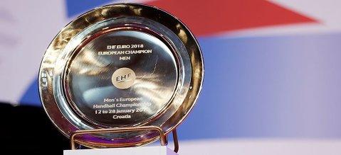 Începe Campionatul European de handbal masculin, competiţie la care România nu a mai ajuns de 22 de ani! Ce urmărim în mod special la turneul final din Croaţia. Componenţa grupelor
