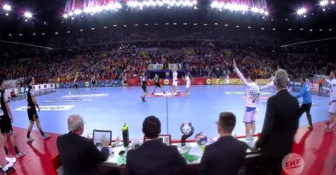 """Nebunie la Campionatul European de handbal masculin. Rezultatul final al partidei Slovenia – Germania a fost """"întors"""" după 10 minute! Cum a fost posibil? Campioana olimpică, învinsă de Cehia"""
