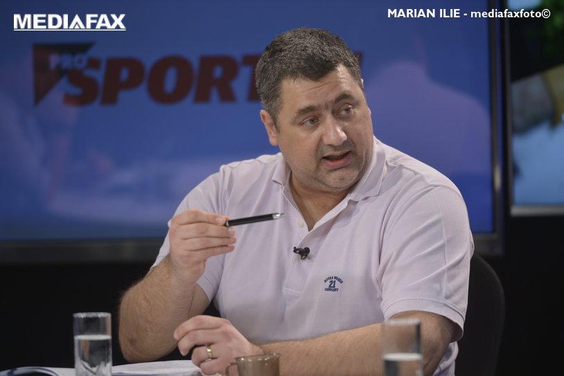 ALEGERI Handbal | Alexandru Dedu şi-a prezentat bilanţul la sfârşit de mandat, dar şi ce obiective şi-a propus pentru următorii 4 ani, dacă va fi ales din nou preşedinte. Ce a omis să spună şeful handbalului românesc?