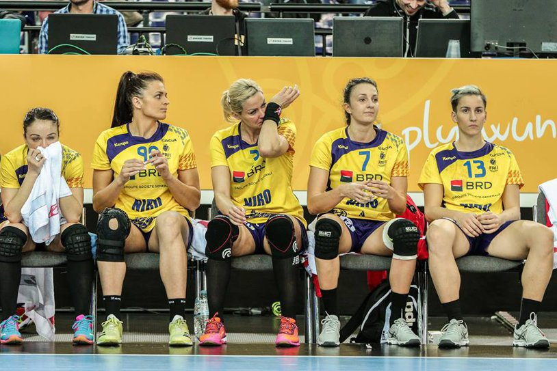 De ce acum? Federaţia Română de Handbal a anunţat azi încheierea unui parteneriat cu un sponsor aflat pe tricourile echipelor naţionale încă de la Campionatul Mondial de senioare din decembrie. Răspunsul preşedintelui Dedu
