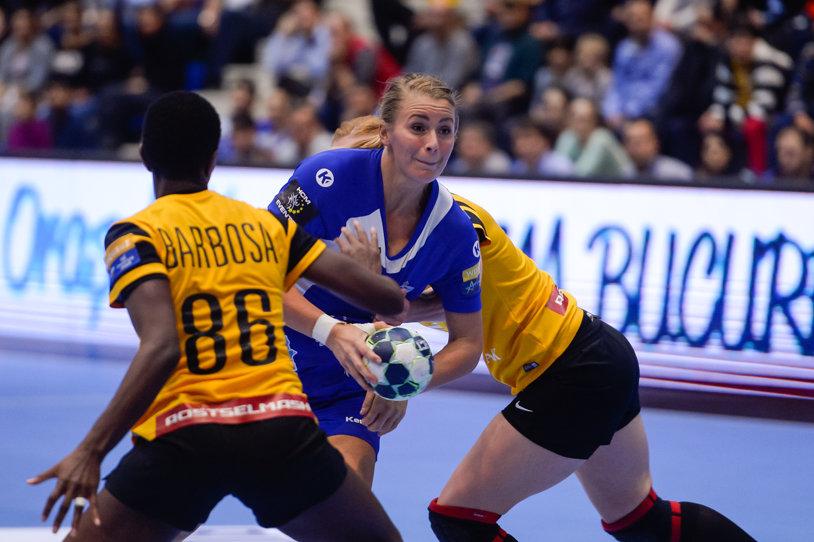 """Meci cu """"bătaie"""" pentru Budapesta! CSM Bucureşti, în faţa unui sprint decisiv cu Rostov Don. Patru echipe româneşti joacă în acest weekend în cupele europene"""