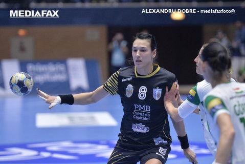 Cristina Neagu, plătită de CSM Bucureşti pe măsura valorii! Cea mai bună handbalistă a lumii se uită de sus la Nora Mork şi vedetele lui Becali. Doar un fotbalist din Liga 1 câştigă mai mult