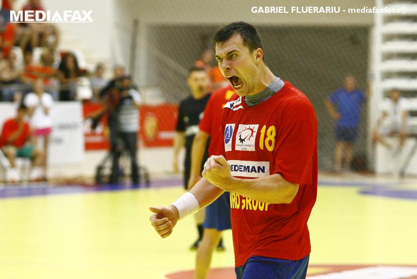 Poli Timişoara a semnat cu un jucător de echipă naţională, care a câştigat titluri cu două cluburi din România