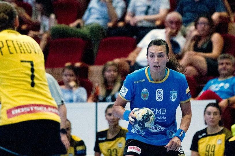 EHF a anunţat când se vor juca meciurile din dubla CSM Bucureşti - Metz