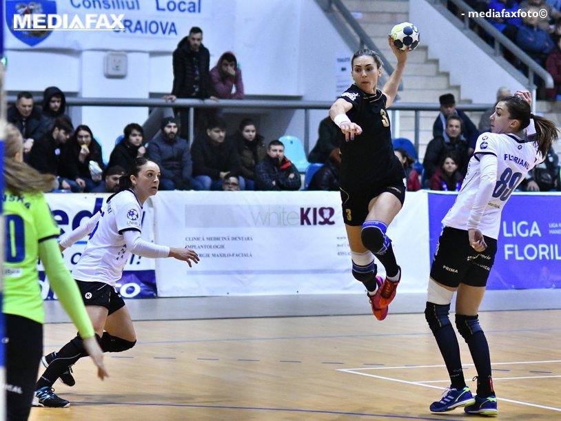 Dunărea Brăila, prima echipă calificată în turneul Final 4 al Cupei României. Cine evită CSM Bucureşti până în finală are şanse mari să prindă cupele europene la sfârşitul sezonului