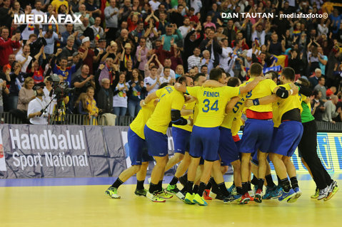 Ajunge România la un Campionat European de handbal masculin după o pauză de 24 de ani? Calcule înaintea tragerii la sorţi