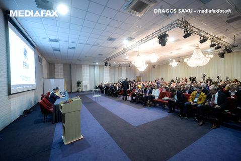 """Şedinţă """"blitz"""" la Cluj! Cel puţin patru membri din Consiliul de Administraţie al FR de Handbal sunt azi incompatibili, conform Statutului în vigoare"""