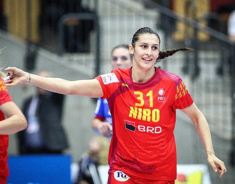 Mădălina Zamfirescu şi-a clarificat situaţia pentru sezonul 2018-2019. La ce echipă va evolua componenta echipei naţionale