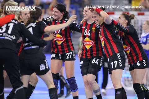 """Vardar Skopje se face """"bucăţi""""! Cel puţin patru jucătoare vor veni în România, alte şase fete au fost deja anunţate la alte echipe"""