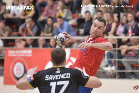 Handbalul masculin trece la modelul danez! Liga Naţională se va desfăşura din 2018-2019 după un nou sistem competiţional. Schimbări şi în Cupa României şi Divizia A