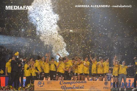 S-a încheiat Liga Naţională la handbal feminin! Cum arată clasamentul final, echipele care s-au calificat pentru cupele europene şi formaţiile care au retrogradat