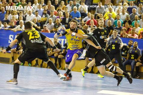 PERFORMANŢĂ! Potaissa Turda a câştigat Cupa Challenge la handbal masculin! România încheie sezonul în cupele europene cu două trofee şi un Final Four în Liga Campionilor