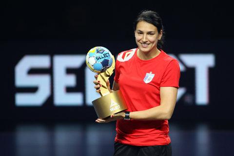SONDAJ ProSport | Cristina Neagu, cea mai bună handbalistă din Liga Naţională în sezonul 2017-2018. Cum arată echipa ideală a campionatului, după voturile exprimate de antrenori