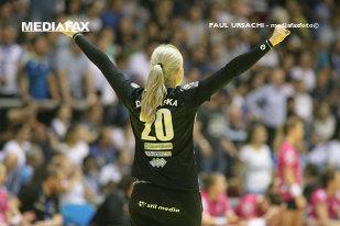 Premieră europeană: SCM Craiova a primit unul dintre cele patru wildcard-uri în Liga Campionilor EHF. România va avea două reprezentante în sezonul 2018/2019