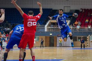 Dinamo a transferat şi al treilea tunisian! CSM Bucureşti a realizat şapte achiziţii, dar l-a pierdut pe Humet. Cum s-au mişcat echipele de play-off pe piaţa transferurilor