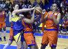 Campioana CSM Târgovişte a câştigat prima ediţie a Supercupei României la baschet feminin