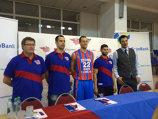 Baschetbaliştii Stelei, prezentare de 3 zile pentru fani. Cupa Steaua este repetiţia generală pentru noul sezon