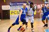 Energia Târgu Jiu şi BC Mureş, victorii în primele meciuri din etapa a 21-a a Ligii Naţionale