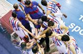 CSU Asesoft Ploieşti - Steaua CSM Eximbank, cea mai probabilă finală în baschetul masculin. Cum arată tabloul în play-off