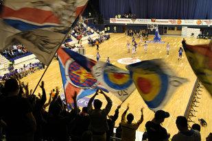 Baschetbalistul american Chris Cooper, noul jucător al echipei Steaua Bucureşti