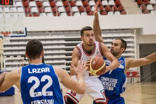 CLASAMENT final Liga Naţională de baschet masculin şi rezultatele complete, sezon regular şi play-off
