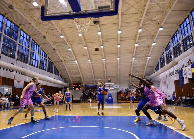Ultimele rezultate şi CLASAMENT Liga Naţională de baschet feminin la sfârşitul sezonului regulat