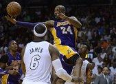 """Se retrage Kobe Bryant! """"Organismul mă face să spun: La revedere, baschet!"""""""